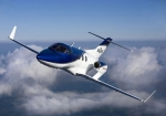 "Honda Departs from the Mundane with its Creation of the Luxurious ""HondaJet"""