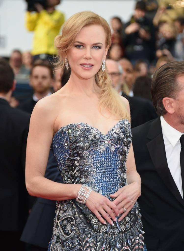 Nicole Kidman  Cannes Film Festival
