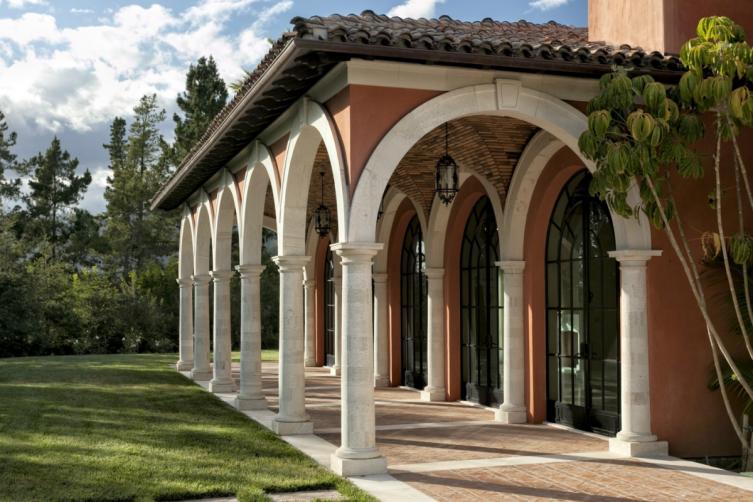 Casitas Pass Estate - Sotheby's International Realty
