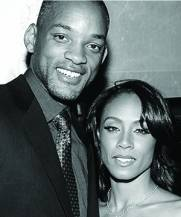 Will Smith Andjada Pinkett-Smith