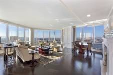 This $118.5 Million Ritz-Carlton Penthouse Duplex is the Most Expensive Condo in Lower Manhattan