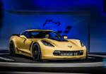 Chevy Corvette Z06 the Most Powerful Production Car in America; 7th Worldwide