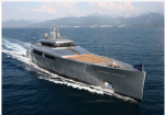 A Trilogy of Superyachts by Fraser
