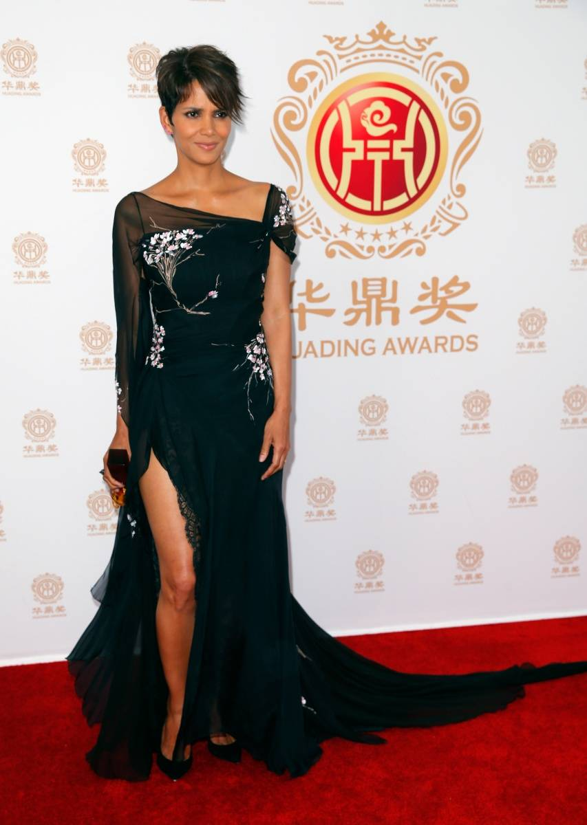 Photo: Joe Scarnici/Getty Images for Huading Film Awards