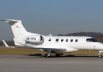 Brazil's Prime Fraction Club Acquires Its 4th Embraer Phenom 300