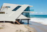 Sotheby's International Realty Featured Estate of the Week: Sleek Architectural Jewel in Malibu