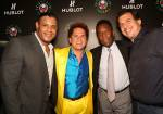 "Haute Living's ""Hublot Loves Football"" Dinner With Pelé At Bâoli Miami"