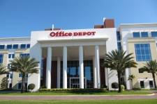 Office Depot Headquarters in Boca Raton