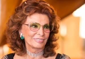 Sophia Loren  Credit: Drew Altizer Photography