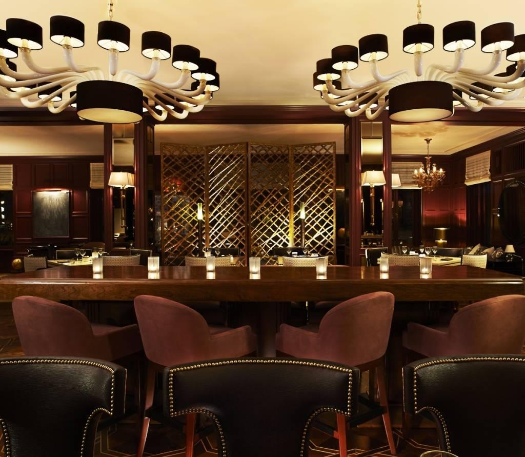 Mark Hopkins Lounge