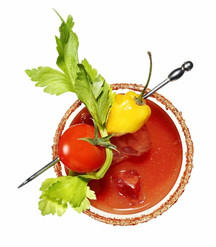 6100 Bloody Mary