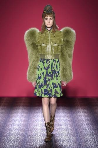Schiaparelli Haute Couture fall '14