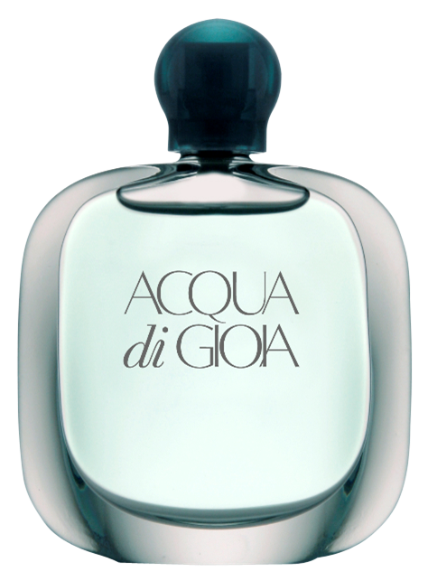 Aqua di Gioia Bottle Shot
