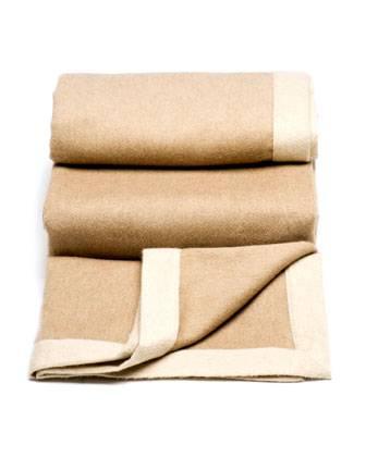 Brunello Cucinelli Blanket