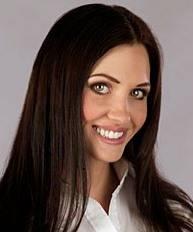 Hot Tot Founder Megan Gage