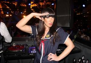 Lady Starlight at Chateau Nightclub & Rooftop