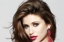 Miss USA Nia Sanchez Photo: Fadil Berisha
