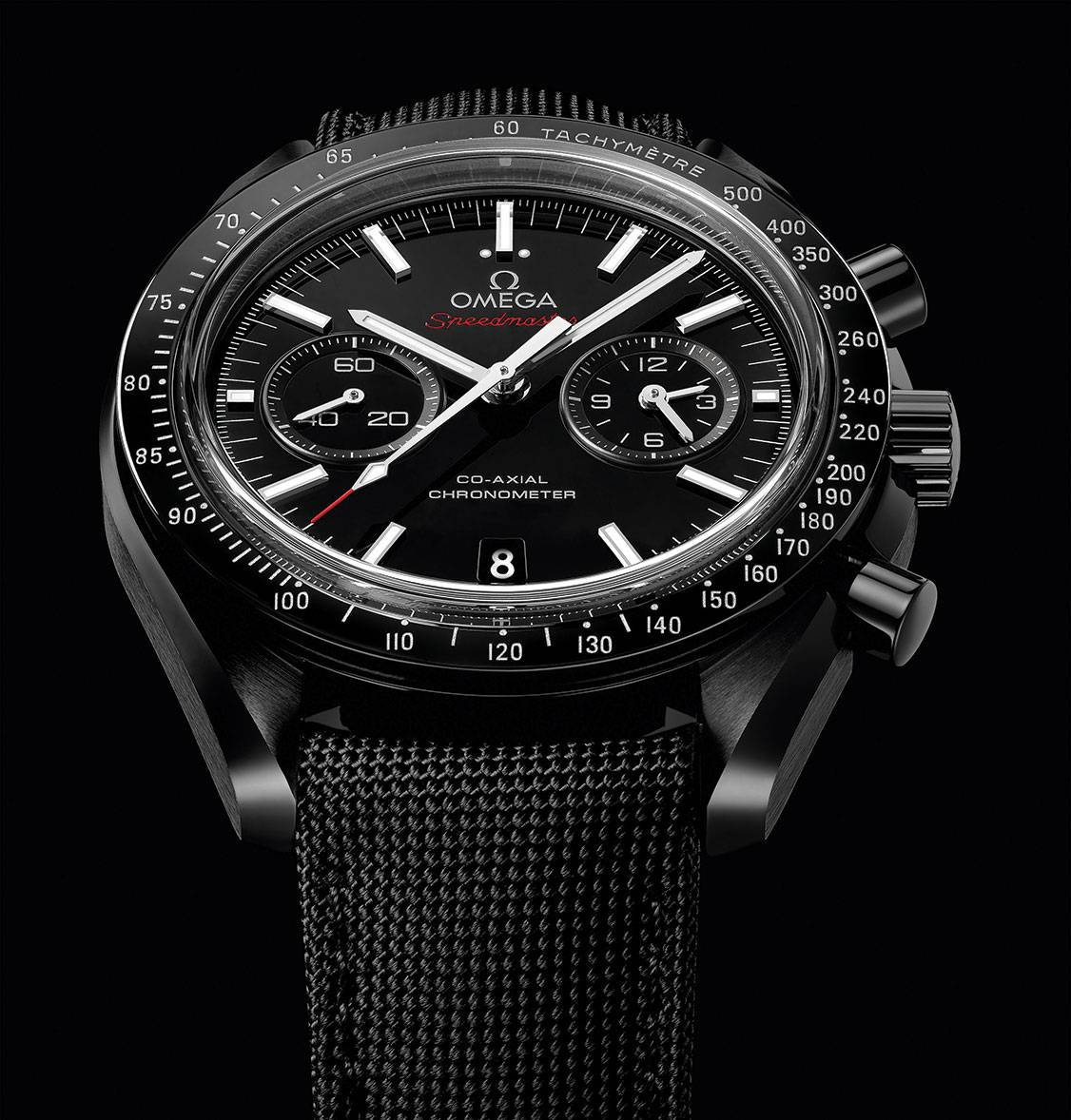 Speedmaster Dark Side of the Moon