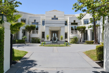 Sotheby's International Realty: 917 Eagle Ridge Drive