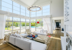 This Airy Abode In The Hamptons Makes Barn Life So Chic
