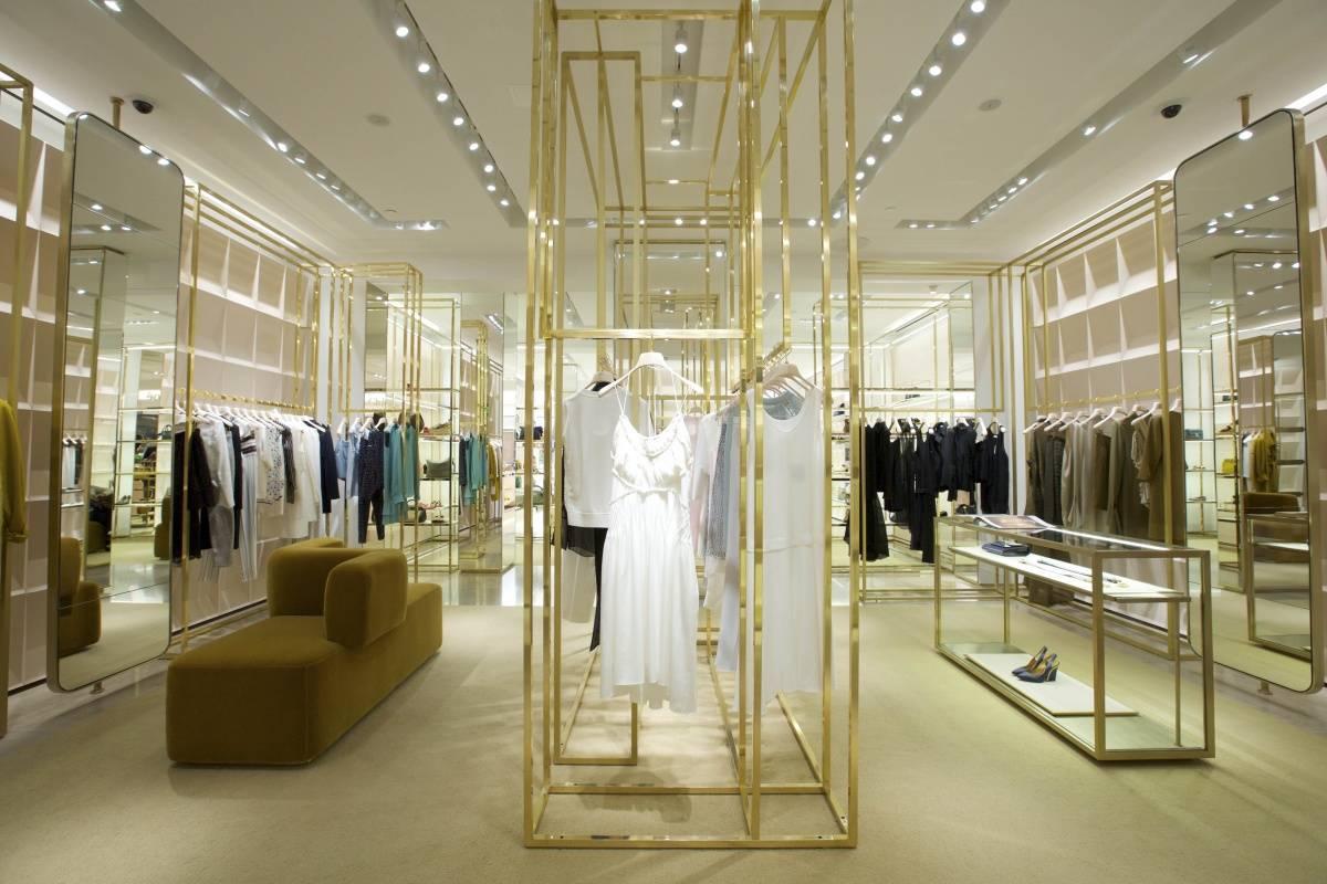Store Interior 5