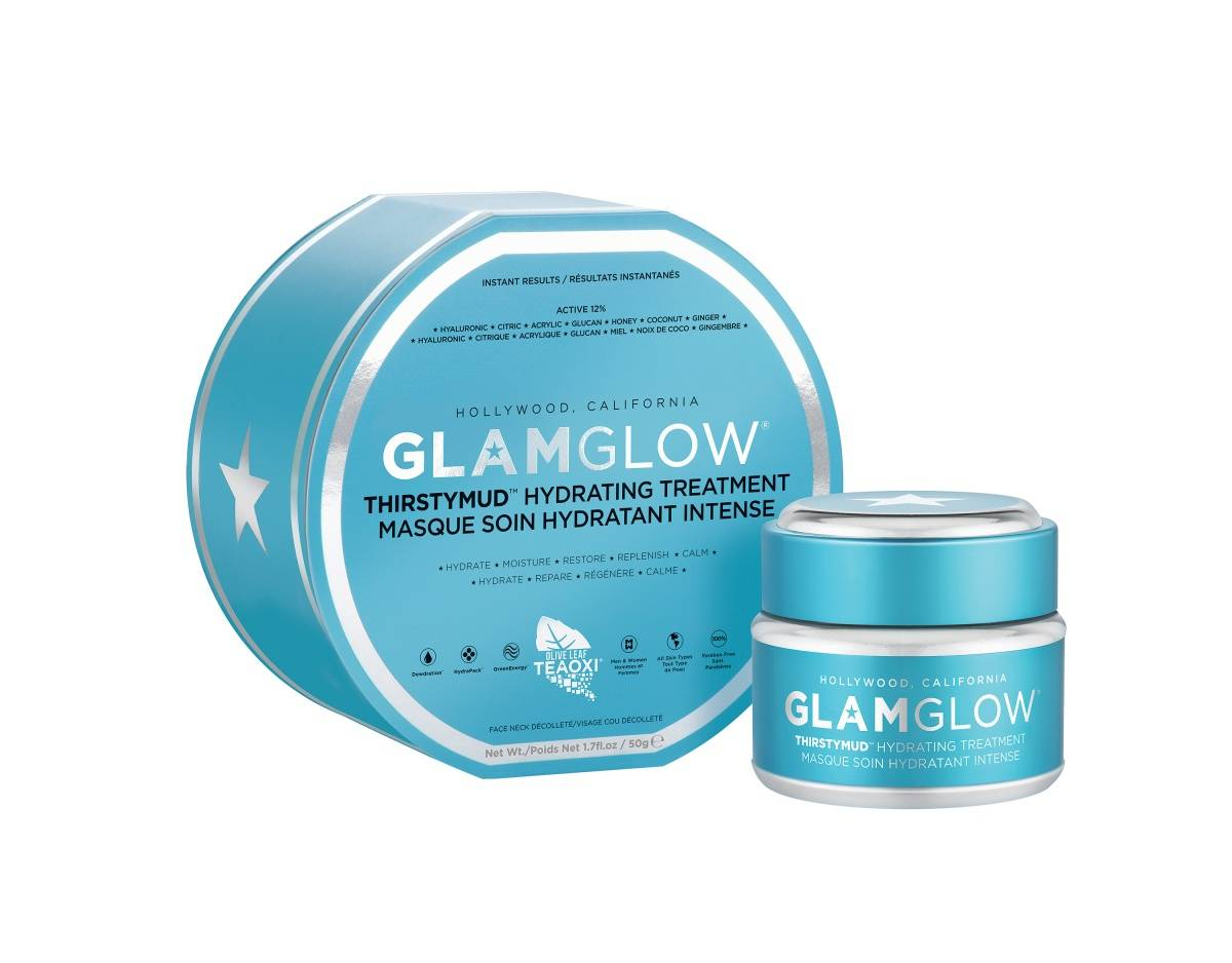 ThirstyMud from GlamGlow