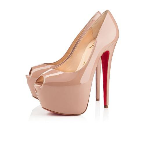 Christian Louboutin Highness pumps