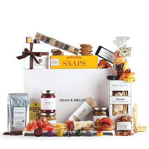 Dean-&-Deluca-Food-Basket
