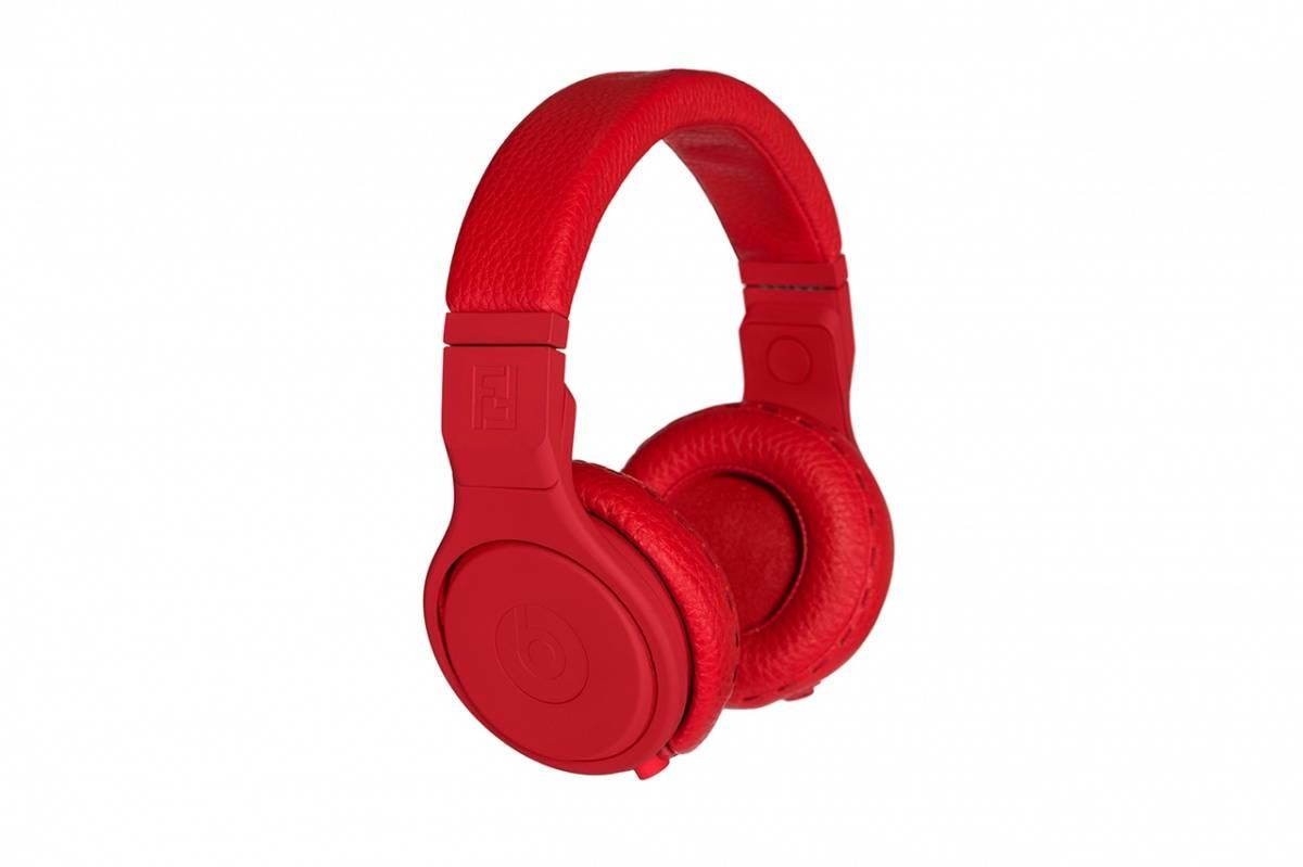 Fendi and Beats by Dre Headphones