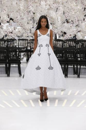 Runway Report: Top Fashion Haute Couture Collections
