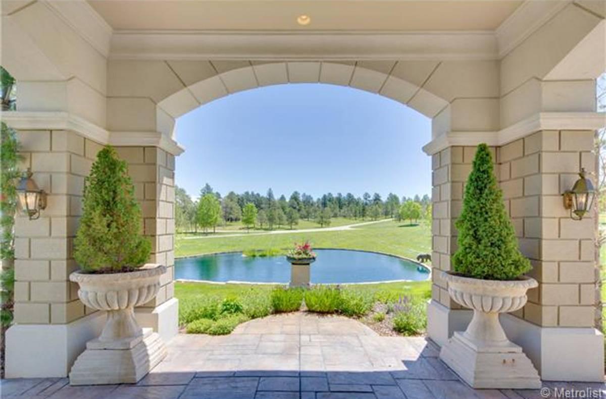 Serenity Ridge Mansion