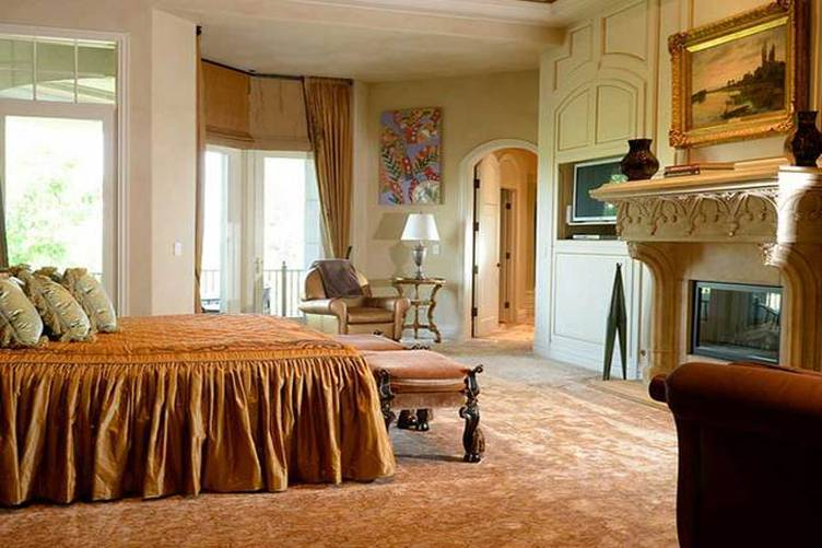 Bedroom Serenity Ridge