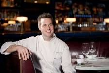 Executive Chef Thomas Griese of Mina 74