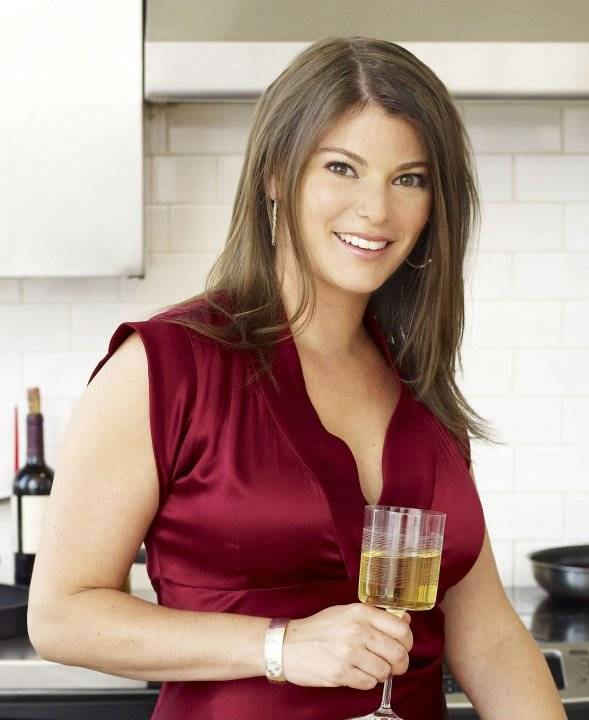 Gail Simmons Shares Her Favorite Labor Day Recipes