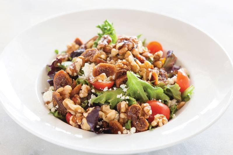 Joey's Café Mista Salad