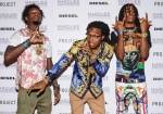Migos Gets the Party Going for Project at Marquee