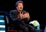 Al Pacino Performs His One-Night-Only Show at the Mirage