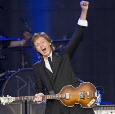 Paul McCartney  Image via blogs.sfweekly.com