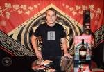 Art Talk: Shepard Fairey and Hennessy V.S. Collaborate