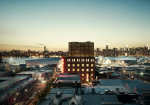Welcome To Williamsburg, New York's Haute New Enclave