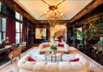 Tommy Hilfiger's Over-the-Top Penthouse at the Plaza Fancies $80 Million
