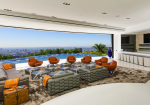 Live Like Modern Day Royalty in this Extravagant Beverly Hills Estate for $85 Million