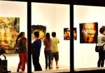 Downtown Los Angeles' Thriving Art Gallery Scene