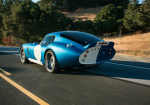 Renovo Motors Presents the First American All-Electric Supercar