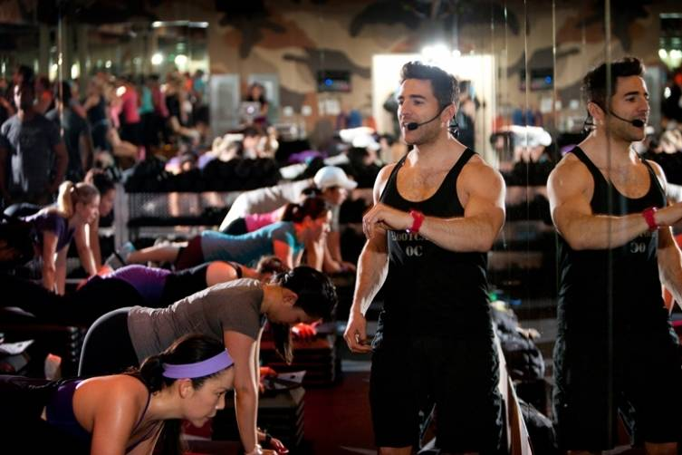 best health clubs in san francisco