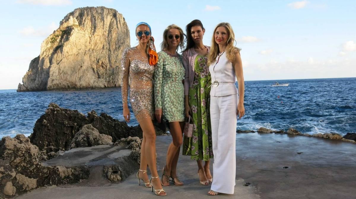 Alta Moda Fashion Show