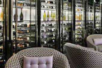 St. Regis Bar and Wine Vault