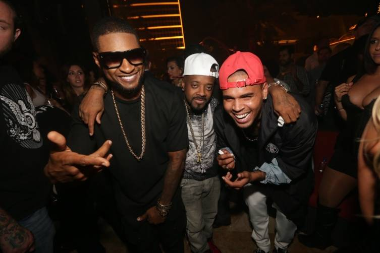 09.19_Usher, Jermaine Dupri, Chris Brown_XS
