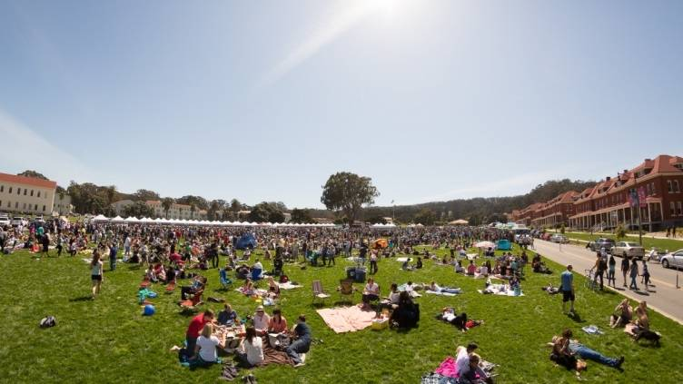 What to Do, Eat, and See in San Francisco's Presidio Neighborhood