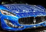 Aventuras car wash